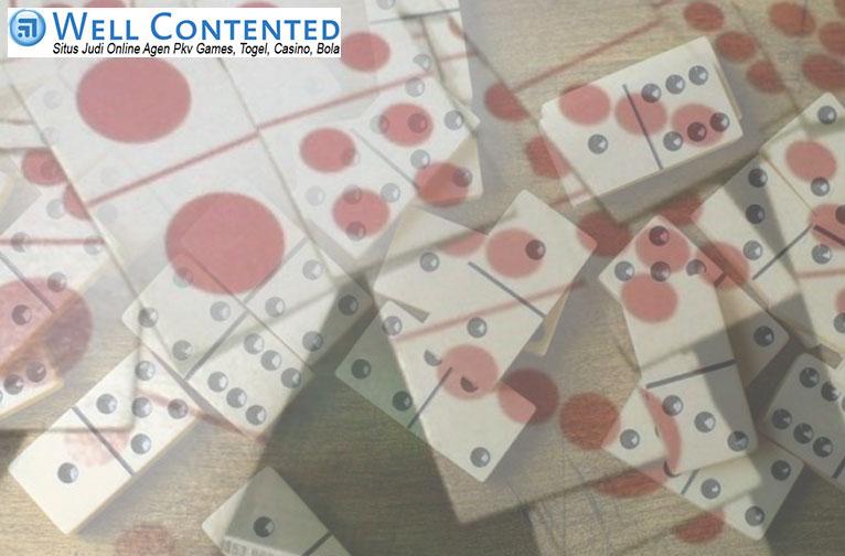 Cari Tahu Karakteristik Kartu Domino Pada Judi Bandarq