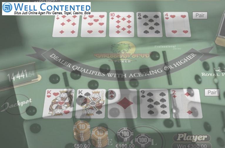 Cek Bonus Apa Aja Yang Ada Di Situs Judi Poker Online
